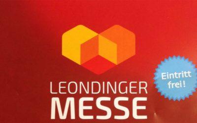 Födinger auf der Leondinger Messe 21.05-22.05.2017